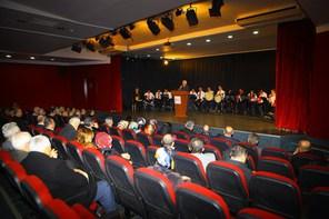 Kent Konseyi Genel Kurul Toplantısı Yapıldı
