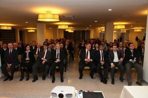 Ümraniye Kent Konseyi 2014'ün İlk Olağan Genel Kurulu Toplantısı Yapıldı