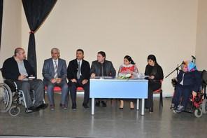 Kent Konseyi Engelli Meclisi ve Kıdemli Hemşeriler Meclisleri Yılın İlk Toplantılarını Yaptı