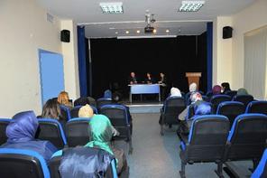 Kent Konseyi Kadın Meclisi Yılın İlk Toplantısını Gerçekleştirdi