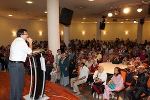 Ümraniye Belediyesi'nden 1.029 Aileye 240 Bin TL Yardım