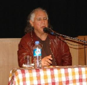 Prof Dr Şener Üşümezsoy Kültür Merkezimizde