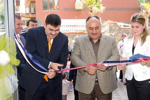 13 Kültür Merkezinde 13 Sergi Açıldı