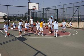 Yaz Spor Okulu 23 Haziran'da Başlıyor!