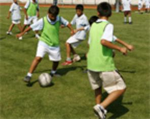 Ümraniye Yaz Spor Okulu Sezonu Kapattı