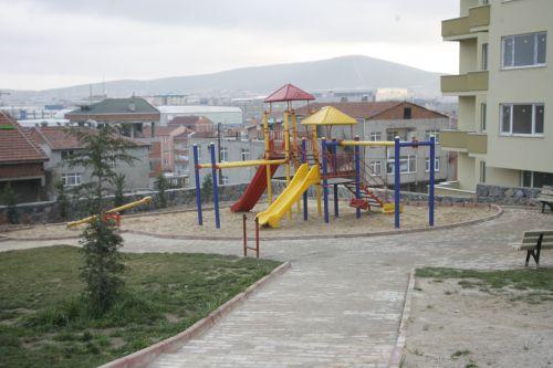 FEVZİ ÇAKMAK PARKI