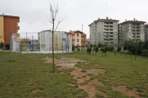 ŞİMAL PARKI