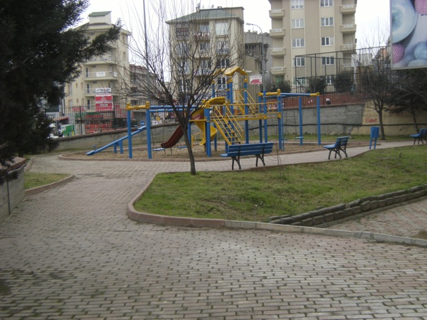 AÇELYA BERRAK PARKI