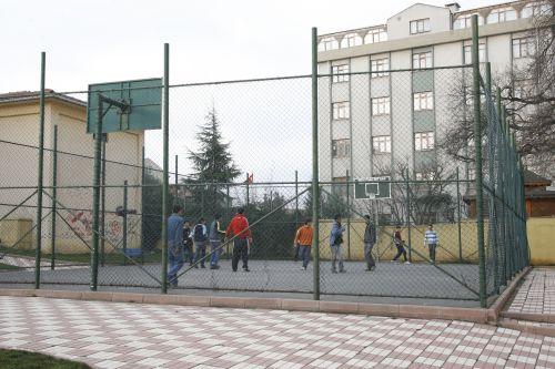 BARBAROS HAYRETTİN PARKI
