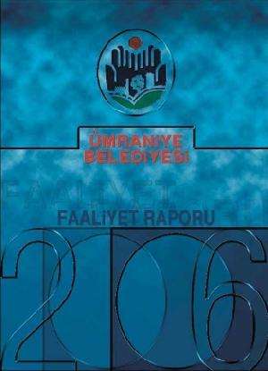 2006 Faaliyet Raporu