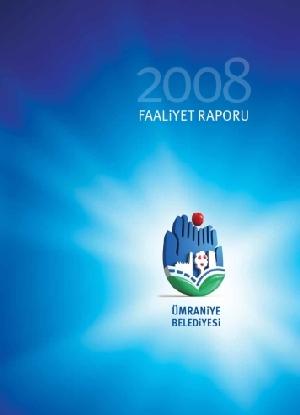 2008 Faaliyet Raporu