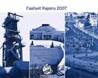 2007 Faaliyet Raporu