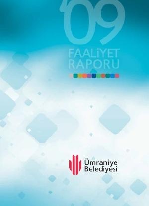 2009 Faaliyet Raporu
