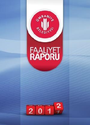 2012 Faaliyet Raporu