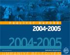 2004-2005 Faaliyet Raporu