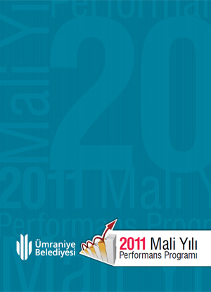 2011 Mali Yılı Performans Programı