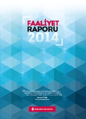 2014 Faaliyet Raporu