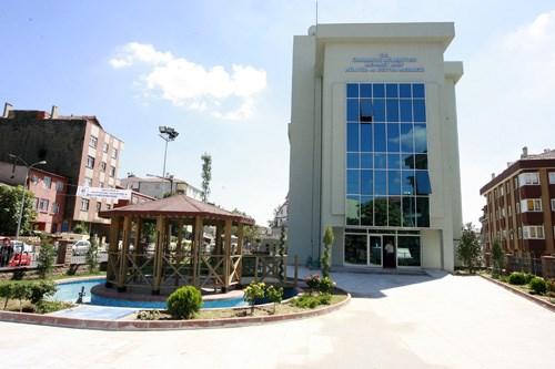 Mehmet Akif Kültür ve Eğitim Merkezi