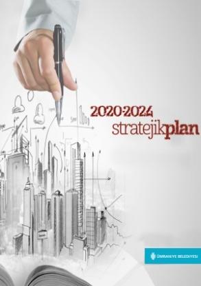 Ümraniye Belediyesi Stratejik Planı 2020-2024