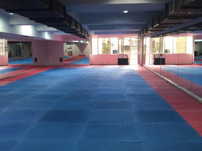 Mehmet Akif Kültür Merkezi Spor Salonu