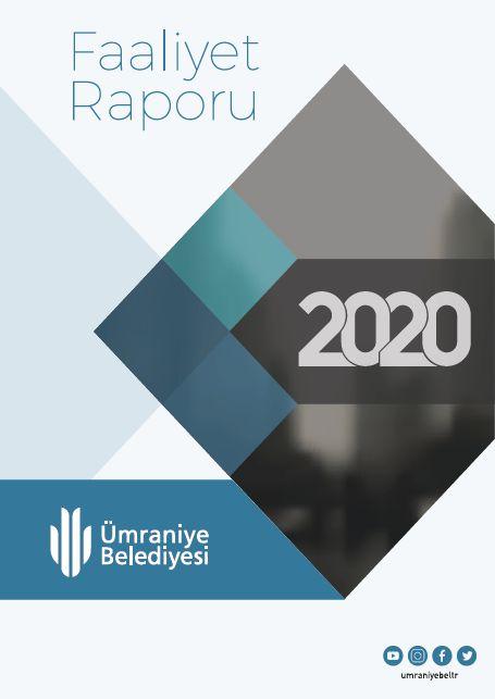 2020 Faaliyet Raporu